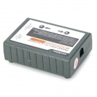 GS-103A  7.4V/11.1V Li-polymer Battery Charger - Black