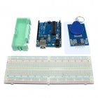 Primer Hardback Suite of Arduino Study Suite of Arduino RFID Stepping Motor Lattice Clock Blaze Stud