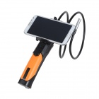 Wireless Wi-Fi 2.0MP CMOS Endoscope Inspection Snake Camera w/ 6-LED for IPHONE / IPAD / PC (4 x AA)