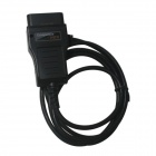 AUGOCOM SP65 HDS OBD2 Diagnostic Cable for HONDA - Black