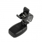 SWIFF A8 clip-on mini sintonizador - negro (1 x CR2032)