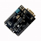 CAN-BUS Bouclier Automotive Industrial Control / MCP2515 Development Board + UNO R3 - Noir + Bleu
