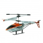 Xinhangxian S039G 3.5-CH Rechargeable R/C Helicopter w/ Gyro - Orange + White + Black