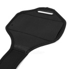 Outdoor Sports Protective Armband w/ Stylus Pen for LG Nexus 5 - Black