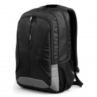 "KINGSONS KS3052W 1680D Nylon Backpack for 15.6"" Laptop - Black"