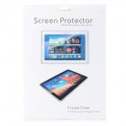 PET Dust-proof Scratch-proof HD + Matte Screen Protector for Samsung Galaxy Tab P7500 / P7510 (2PCS)