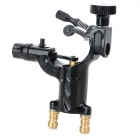 Zinc Alloy Tattoo Machine - Black