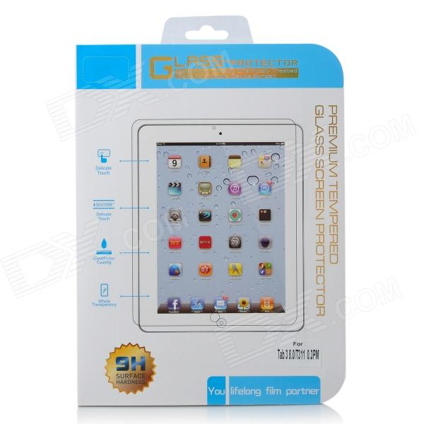 Tempered Glass Screen Protector fot 8.0'' Samsung Galaxy Tab 3 - Transparent