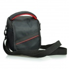 DSTE Belt Loop Camera Bag for Nikon L810 J1 V1 V2 P7700 SONY NEX-5t NEX-7 / Canon EOS M Camera