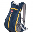 Naturehike DKBB15 Outdoor Bicycle Nylon Backpack - Navy (15L)