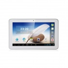 "AMPE A92 9"" Android 4.2 Tablet PC w/ 512MB RAM, 8GB ROM, Wi-Fi, TF, Dual-Camera - White"