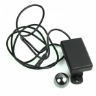 Electronic Sensor Beads Magic Props - Black + Silver