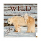 Wild 2014 Wall Calendar - Untamed Animals, Untouched Landscapes - Multicolored