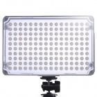 Aputure Amaran AL-H160 13W 2500lm 5500K 160-LED Video Light CRI 95+ - Black