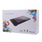 ESER PC01 Quad Core Android4.2 Wi-Fi Smart Tablet Computer w/ Dual Cameras / DLP Projection Function