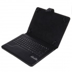 "Universal Bluetooth V3.0 Keyboard Case for 9""~10"" Tablet PC - Black"