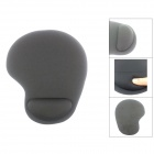 Memory Cotton Mouse Pad - Black
