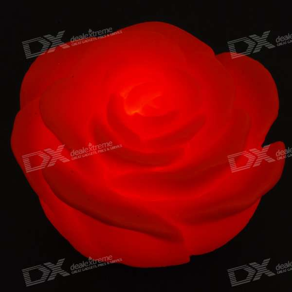 Charming Rose Red Light (3*AG13)