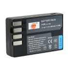 DSTE D-LI109 Replacement 7.4V 2100mAh Battery for PENTAX K-70/K-1, KP
