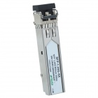CMI SFP-1.25G-SX 550m Gigabit Multimode Optical Fiber Module - Silver + Black