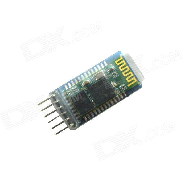 HC-05 Wireless Bluetooth Serial Pass-Through Module w/ Backboard