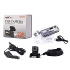 "TEER H7000 HD 720P 2.7 ""TFT 5.0MP CMOS grand angle voiture DVR w / HDMI / AV-OUT / GPS Track - Gris"