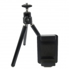 Mobile Tripod Holder for IPHONE 5 / Samsung Galaxy S3 / S4