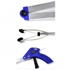 XYX-Q Simple & Foldable Pick-Up Tool - White + Blue
