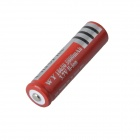 "UltroFite Rechargeable 3.7V 18650 Li-ion ""5800mAh"" Battery - Red"