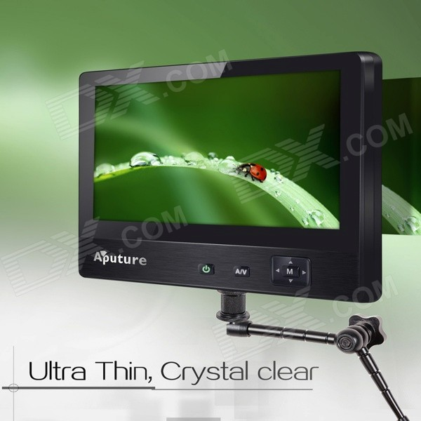 Aputure VS-1 V-Screen Digital Video Monitor