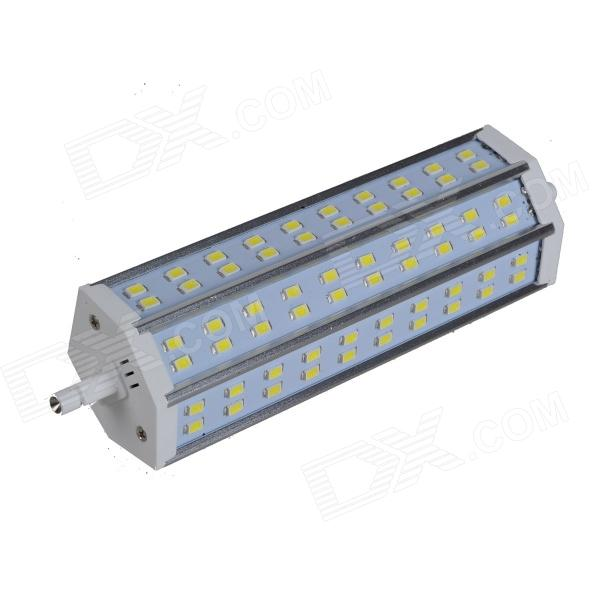 ZnDiy-BRY R7S 18W 1350lm 60-SMD 5630 LED Cold White Spotlight 85~265V