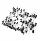 WLXY WL-3205 50V Electrolytic Capacitors Set
