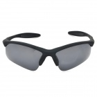 8059 UV400 Protection Resin Lens Polarized Sunglasses