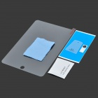Protective Tempered Glass Screen Protector w/ Cleaning Cloth for IPAD Mini