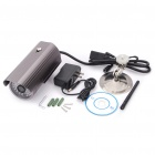 IP Wireless WIFI/LAN 300K CMOS Waterproof Camera with 40-LED IR Night Vision