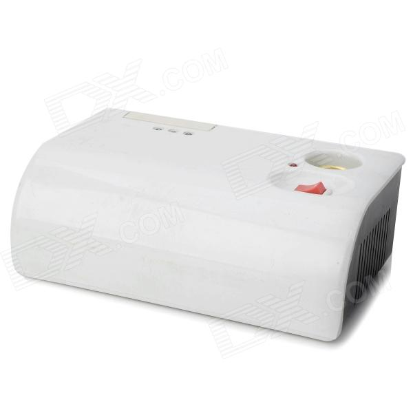 Electronic High-Pressure Rodent Control - White (US Plugs)