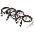 XL-05 5-Core Aviation Cables (5 PCS / 60cm)