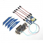ZnDiy-BRY APM boussole externe Flight Controller Board w / GPS pour Multicopter avions Copter
