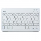 B.O.W Wireless Bluetooth V3.0 79-Key Keyboard for iOS / Android / Windows Tablet PC / Phone - White