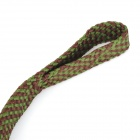 Copper + Canvas Cleaning Cord for 11.2mm Gun - Black + Multicolored