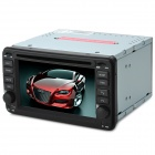 "HLA HS-JIMNY 6"" Touch Screen Car DVD Player w/ FM / AM / Bluetooth / GPS / TF / USB for Suzuki Jimny"