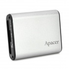 Apacer AM531 USB 3.0 High Speed Multifunctional Card Reader for SD / Micro SD (TF) / MS / M2 / CF
