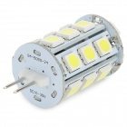Lexing LX-G4-04 G4 2 ~ 2,8W 220lm 7000K 24-5050 SMD Lampe LED blanche (DC 10 ~ 30V)