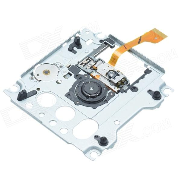CMI KHM-420BAA A2 Original Replacement Laser Drive Module for PSP 2000 - Silver + Black виниловая пленка psp 2000 cg