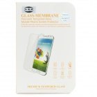 Freezing Rain 0.3mm Tempered Glass Screen Protector for Samsung Galaxy Note 2 - Transparent