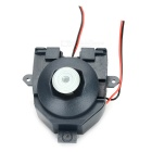 Replacing ABS + PCB Analog Stick for N64 Wired Controller - Black + Grey + Multicolored