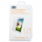 Freezing Rain 0.3mm Tempered Glass Screen Protector for Samsung Galaxy S4 - Transparent