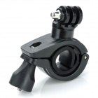 SMJ QD-DC11 Bike Bracket Holder w/ Tripod Mount Adapter for Gopro Hero 4/2/3/3+, SJ4000 - Black