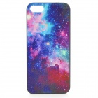 Embossed Starry Sky A Pattern Protective TPU Case for IPHONE 5 / 5S