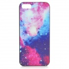 Embossed Starry Sky B Pattern Protective PC Case for IPHONE 5 / 5S